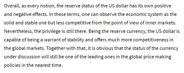 Assignzen essay US dollar screenshot conclusion
